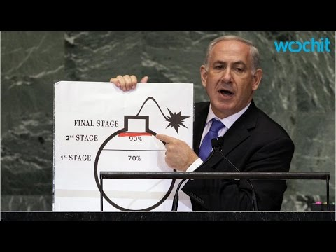 Why Exempt Israel?  After Iran Deal, Make Middle East a Nuclear Free Zone