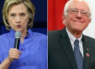 Bernie Sanders Surges Past Hillary In N. Hampshire