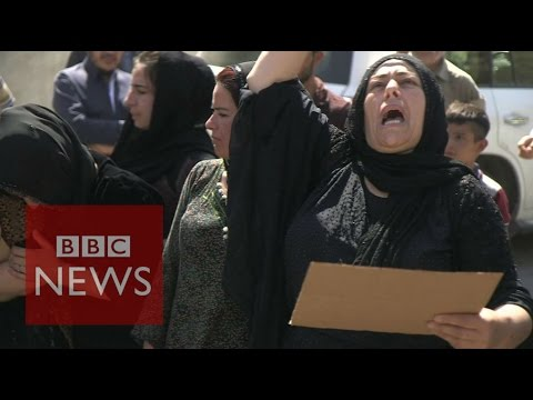 Controversy: Did Turkish anti-PKK Airstrikes hit civilian Kurdish village of Zargeli?