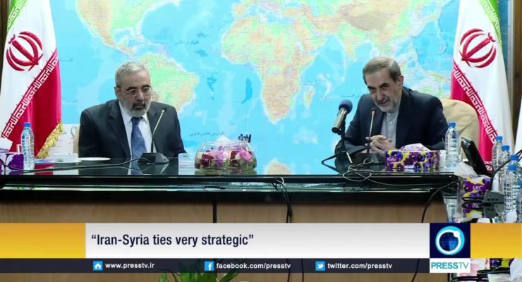 Iran's Support for Syria Pragmatic, not Religious (or, Who are the Alawites?)