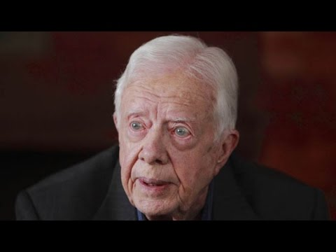 "Jimmy Carter: US ""Now is just an Oligarchy . . . Subversion of our System"""