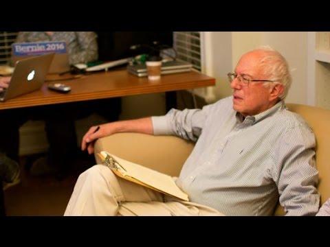 And the Winner of the Fox News GOP Presidential Debate?… Bernie Sanders