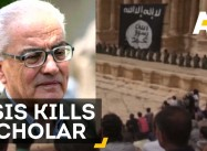 Syria: Daesh/ ISIL Kills aged Archeologist who refused reveal hidden Palmyra Antiquities