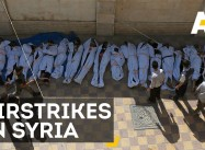 Syria: Impose Arms Embargo on Regime Following Deadly Airstrikes