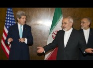 They're Baaack!  Neoconservatives, Netanyahu, and the GOP set up US-Iran War of 2017