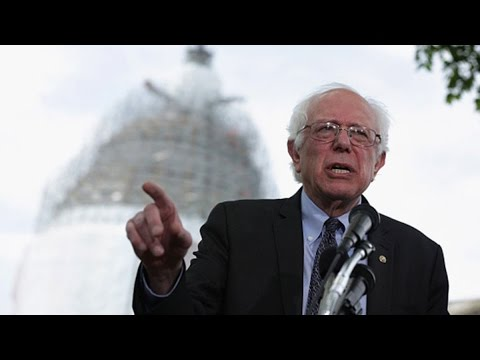 Bernie Sanders's Surge in Iowa from Attractiveness of His Ideas: Poll