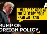 "Donald Trump Fails Foreign Policy 101, calls Interviewer ""Third Rate"""