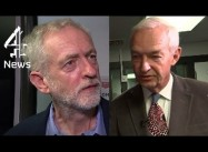 Leftist Corbyn win as head of UK Labour alarms Israeli Right Wing
