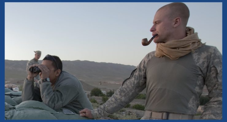 Sgt. Bowe Bergdahl, PTSD and the Psychology of War