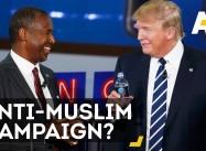 Can anti-Muslim Bigotry Help Donald Trump Or Ben Carson Win The Republican Race?