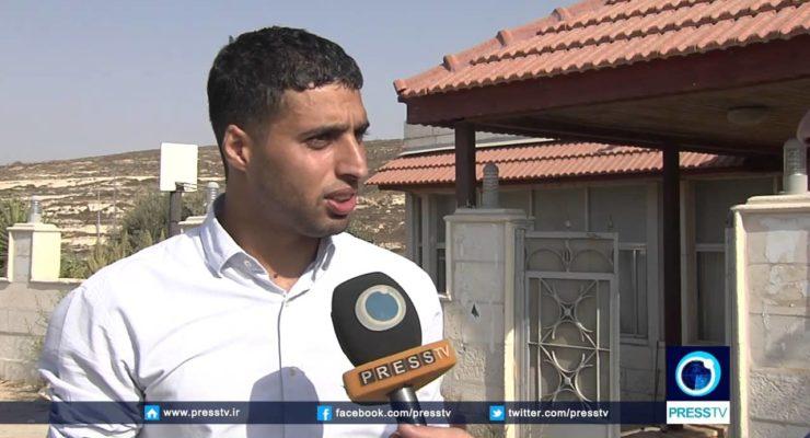 Civil War: Israeli troops shoot 96 Palestinians after 4 Israelis Killed