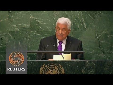 It is Israel that abrogated Oslo Peace Accords, as Netanyahu Boasted