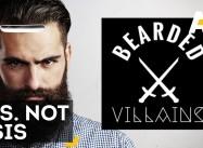 Swedish Bearded Men Mistaken For ISIL
