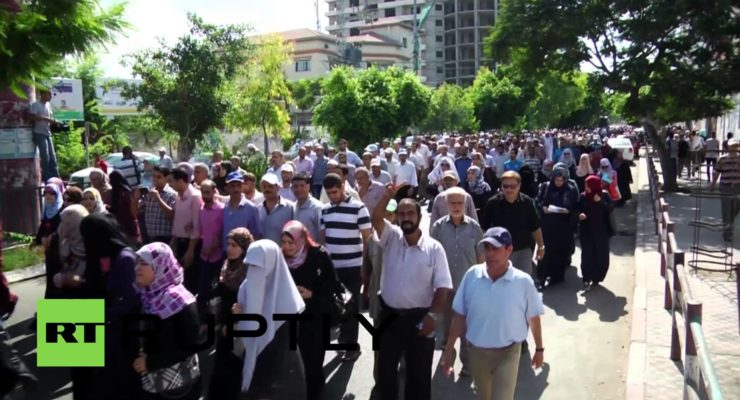 Union: 70 percent of Gaza workers live in poverty