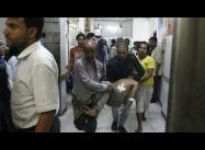 Yemen: Coalition Airstrikes Hit Hospital