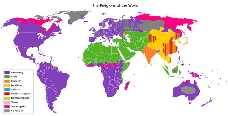 Religion_distribution