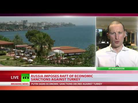 Are Putin's Economic Sanctions on Turkey the end of a Golden Age in Moscow-Ankara Relations?