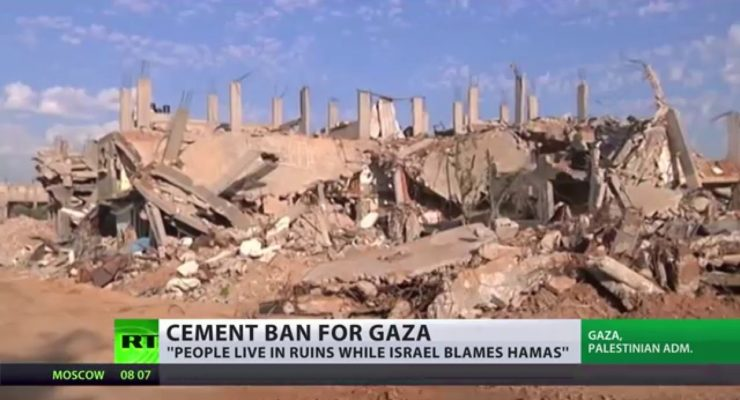 4,000 Sick Gaza Palestinians need to Leave for Treatment, but are blocked by Israeli, Egyptian Blockades
