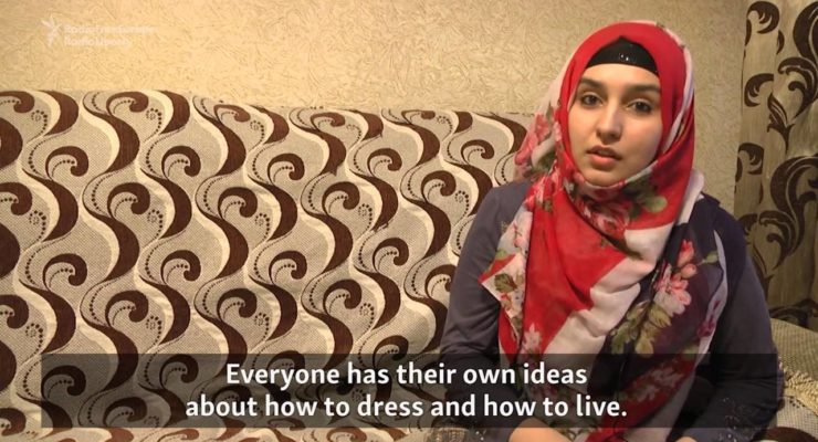 Can Muslim Fundamentalism be Criminalized?  Militant Secularism in Central Asia
