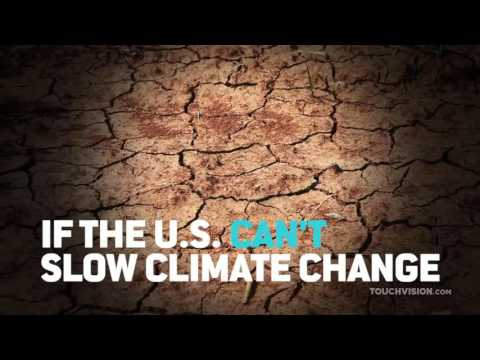 Even After World has Acted:  GOP candidates on climate change