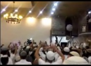 Israeli police detain 5 after Israeli wedding incited murder