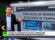 'Off the Charts' Violence against Muslims Ravaging US Communities