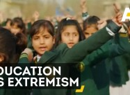 Pakistan's New Weapon Against Taliban Is Education