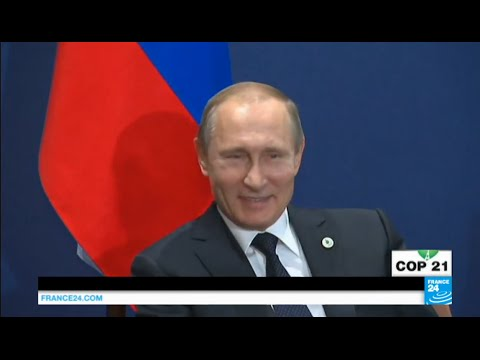 Putin: Turkey was protecting ISIL oil Smuggling;  Russia urges Assad-Kurdish Alliance