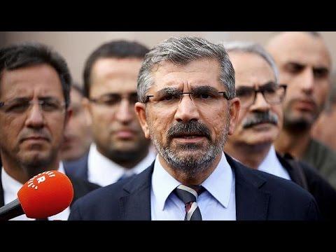 Shooting of pro-Kurdish Human Rights Lawyer Deepens Turkey's Political Crisis