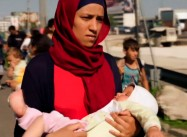 Syrian Refugees from Civil War spiraling down into Extreme Poverty
