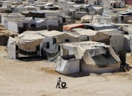 Syrian Refugees in Jordan's Camps Reply to Dr. Ben Carson