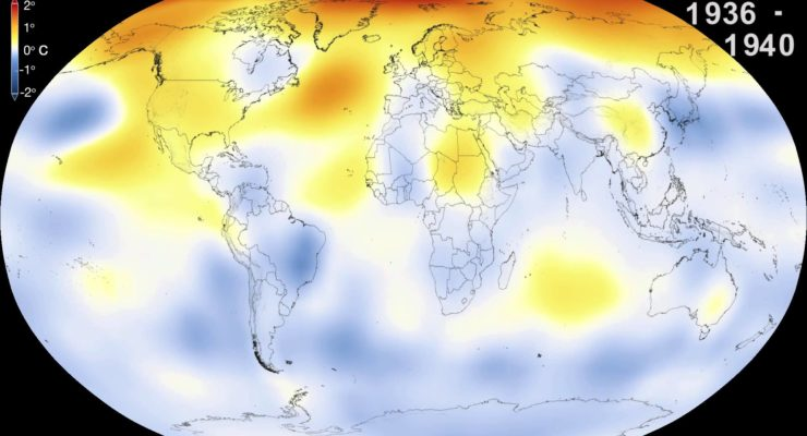 Don't wait for Gov'ts in Paris to fix Climate Change: We can do it Ourselves
