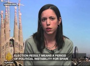 Will Spain's Bernie Sanders be a power Broker in wake of Elections?