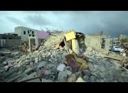 Yemen:  US-Backed Saudi Coalition illegally bombing Residential Areas