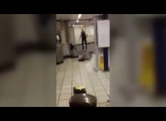 'You ain't no Muslim, Bruv' retort to London Attacker goes Viral