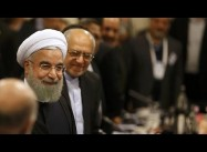 Iran Unleashed:  Rouhani's Triumphant European Tour