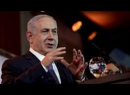 Israeli PM Netanyahu Still trying to derail Iran Nuclear Deal
