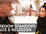 Oregon Standoff: What If The Armed Men Were Muslim Or Black?