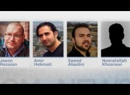 Triumph of Diplomacy:  Iran, on cusp of Sanctions relief, releases 5 Iranian-American Detainees