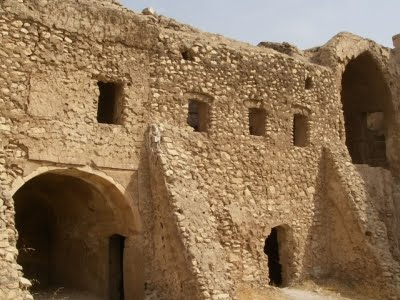 "UNESCO: ""Deepest Concerns"" for Mideast Christianity after Daesh/ISIL Razes oldest Iraqi Monastery"