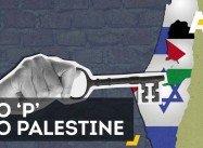 A Bizarre Argument From a Conservative Israeli Lawmaker Against Palestinian Statehood