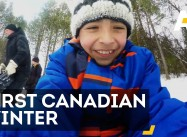 Canada offers world example in integrating Syrian refugees