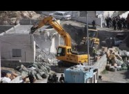 European Union, Palestinian PM condemn Israel's deliberate destruction of EU-funded Structures