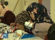 "Gaza: Palestinian Women's unemployment reaches ""astronomical"" levels as Israeli siege Continues"