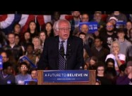 On Eve of Super Tuesday:  Can Bernie Sanders outmaneuver Democratic Party Corporatism?