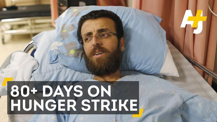 appropriate responses to prisoner hunger strike Latest news guantánamo: lives  some have embarked on a prolonged hunger strike,  - ensure that all the guantánamo detainees are afforded appropriate.
