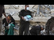 Syrian Ceasefire:  A Signal that Russia is winning the War?