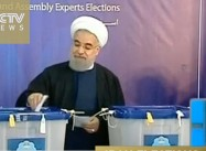 """""""Tehran is liberated territory"""" as Pragmatists & Centrists win Iranian Capital & Expert Assembly"""