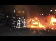 Ankara, Turkey: At least 39 dead after car bombing, Judge Bans Social Media