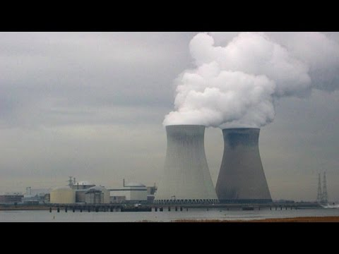 Are Belgian Nuclear Plants vulnerable to Terrorism?